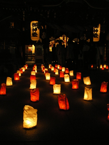 櫛田神社(3)